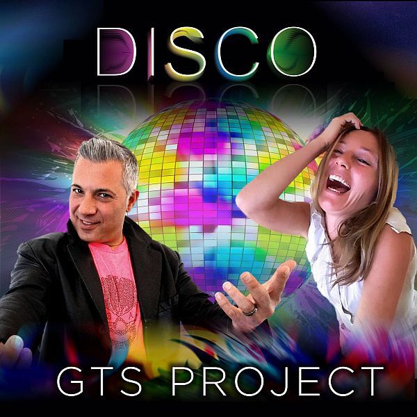 GTS Project - DISCO Coverfoto
