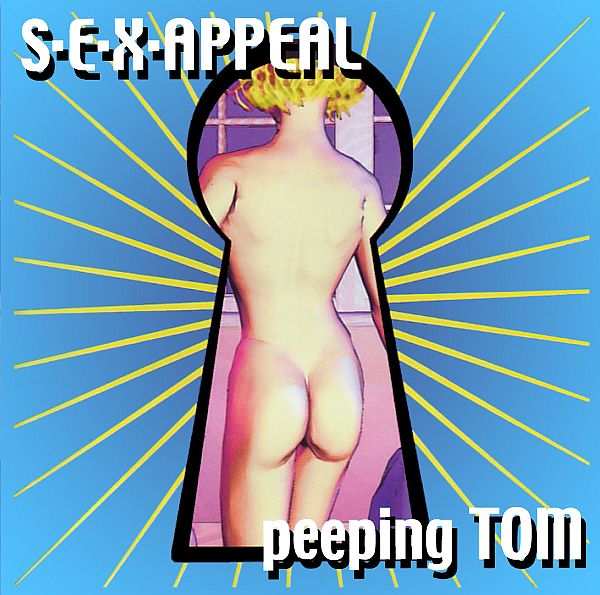 S.E.X.Appeal - Peeping Tom