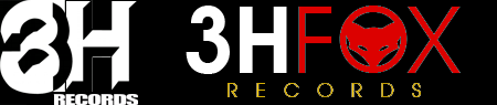 3H Records Shop-Logo